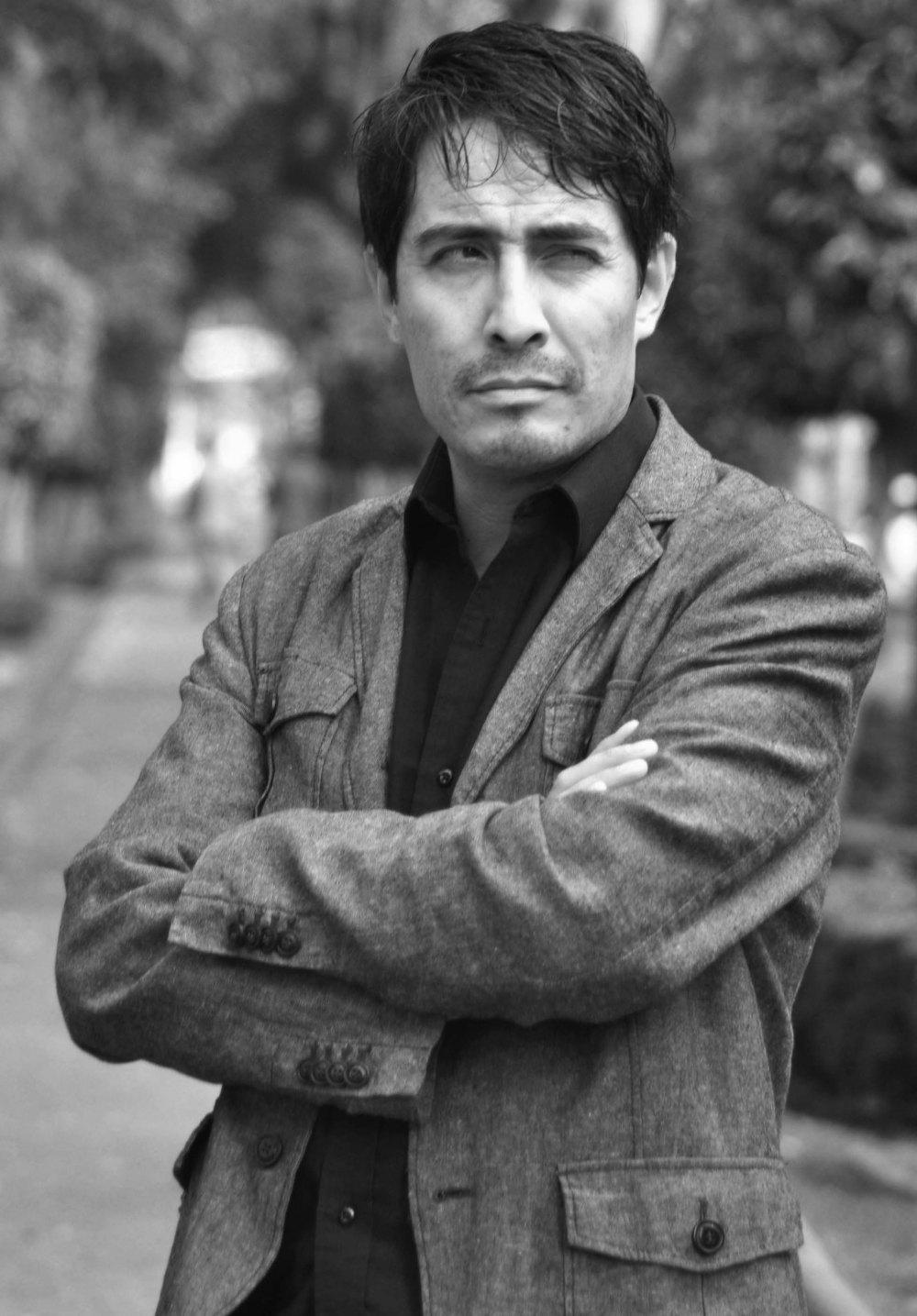 Isaí Moreno. © Agustín Martínez