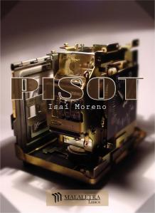 Pisot - Isaí Moreno