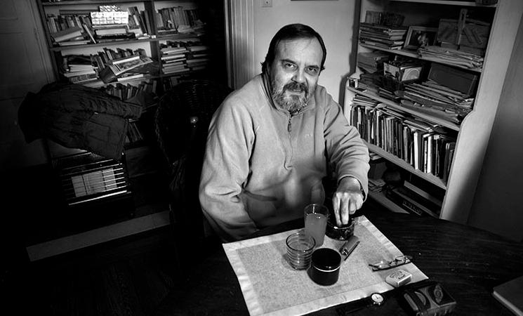 Técnica y estilo en la novela, según FelipePolleri