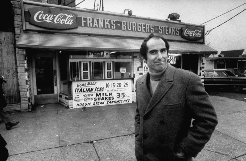 The future of the novel, by PhilipRoth