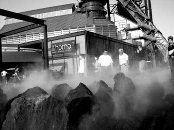 Horno 3 © Isaí Moreno