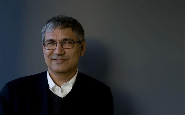 Orhan Pamuk y el centro secreto de lanovela